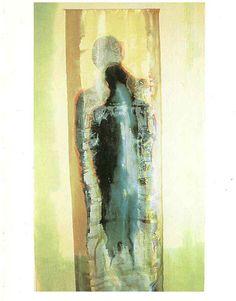 Contemporary Applied Arts: Carole Waller