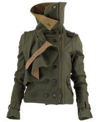 Nicholas K | O-222b Eagan Jacket |  Lyst
