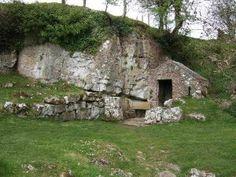 Wales - Holy Wells & Ancient Stones -- Body Mind Spirit Journeys