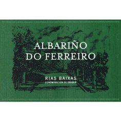 Such a great Albariño- can't believe it's only $20.