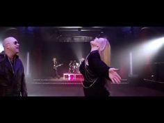 Avantasia & Amanda Somerville - Farewell - YouTube