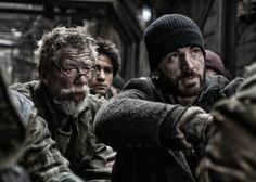 Crítica do filme: Expresso do Amanhã
