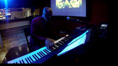 """Return to Forever-Endless Night a lo cubano""- Luis Lugo piano -El Choco..."