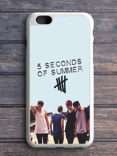 5sos 5 Second Of Summer Band iPhone 5C Case