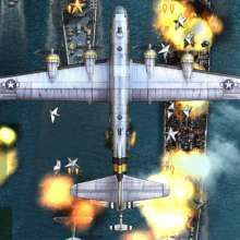 iFighter 2: The Pacific 1942 Mod APK1.30 (Unlimited Money)