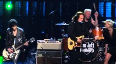30th Annual Rock n' Roll Hall of Fame Inductions - 2015 - Joan Jett,Tomm...