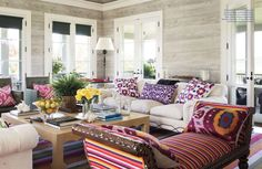 Splendid Sass: KELLI FORD AND KIRSTEN FITZGIBBONS ~ DESIGN IN SOUTHAMPTON