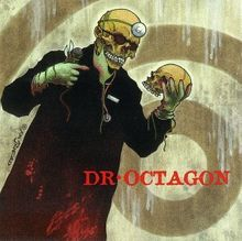 Dr. Octagonecologyst - Wikipedia, the free encyclopedia