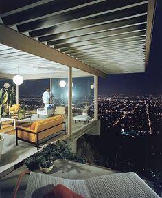 Arquitectura moderna, la mala de la película. | Plataforma Arquitectura