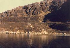 Sermersooq Kommune, Grønland