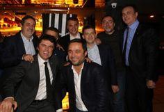 Fikret Orman,şampiyonluk kutlamalarına Ankara'dan start verdi