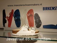 Nieuwe collectie 2017 birkenstock  schoenen Javastraat 85 - 87 Amsterdam  #schoenmaker #javastraat  #hillies #schoenreparatie #amsterdam #amsterdamoost #prada #jimmychoo #louboutin #oost #indischebuurt #tags #tagsforlike #birkenstock  #schoenmaker #fashion #indischebuurt #timberland  #meesterschoenmaker #mo #showtime #amsterdam #birkenstockamsterdam  #shoerepair  www.meesterschoenmakers.nl/schoenwinkel