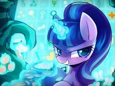 My little pony [Season 5]        Ep 1,2 - Equal by Marenlicious.deviantart.com on @DeviantArt