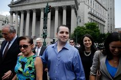 'Cannibal Cop' to Walk Free: What it Means for Internet Speech - NBC News