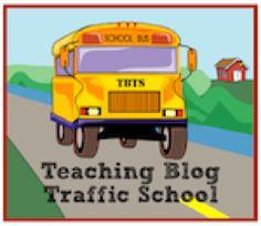 Teaching Blog Traffic School
