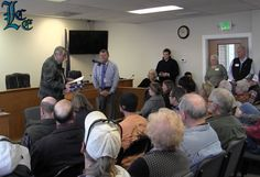 Sen. Merkley makes county visit. For more read the Wednesday, Jan. 13, 2016 Lake County Examiner, or click here: http://www.lakecountyexam.com/news/lake_county/sen-merkley-makes-county-visit/article_d3bf445e-b979-11e5-82d5-5f3d99bd4f8b.html