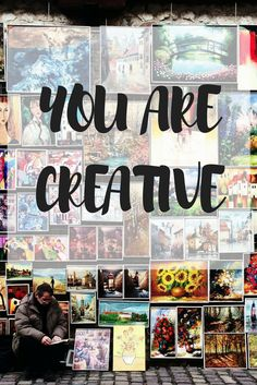 I interviewed Author Holly Ringland about Creativity. And revealed once and for all WE ARE ALL CREATIVE.
