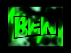 Ben 10 opening HD - YouTube