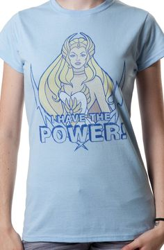 I Have The Power She-Ra Shirt