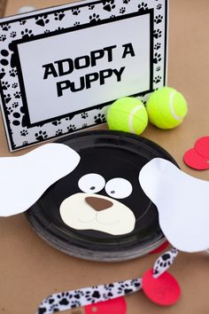 20 Easy Ideas for a Puppy Party on a Budget