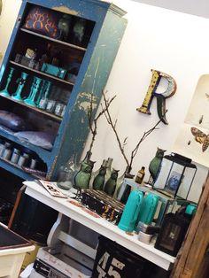 I butiken  @ www.behandigt.se