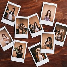 BTS shooting our October Lookbook with bae @mishkah_v #BABEOFMIXSHOP Polaroids, Polaroid Film, Bae, October, Photo And Video, Instagram, Bedroom