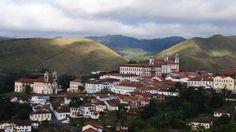 brasil, Ouro Preto