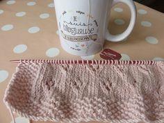 5.Baby blanket II