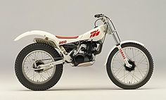TY 250 R Japan 87