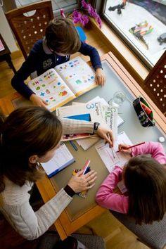 ¿Qué tipo de deberes son los adecuados para el aprendizaje? | España | EL PAÍS