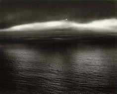 Minor White / Pacific, Devil's Slide, California 1947