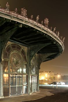 Asbury Park. by .tom troutman., via Flickr