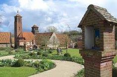 walsingham norfolk shrine