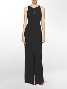 Shop Calvin Klein's trendy office or casual dresses. Diverse styles from maxi to fit to flare dresses in a variety of silhouettes, fabrics & colors. Womens Clearance, Business Dresses, Flare Dress, Sheath Dress, Evening Gowns, Casual Dresses, Calvin Klein, Clothes For Women, Style
