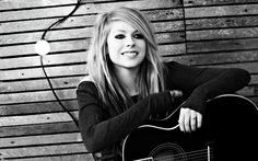 Avril Lavigne Wallpapers - Full HD wallpaper search
