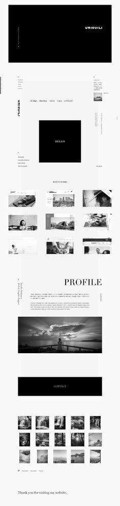Web Design, Layout Design, Ui Web, Website Layout, Art Direction, Branding, Typo, Desktop, Graphics