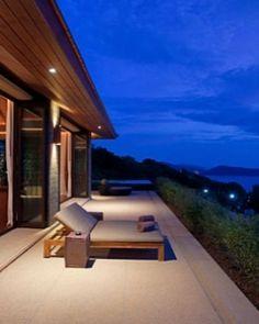 Paresa Resort (Phuket, Thailand) - #Jetsetter
