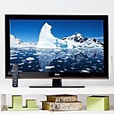 """LG 37"""" 1080p Full HD LCD Television with HDMI Cable"""