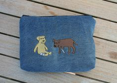 """""""Poor Dogs"""" from the """"Dogs"""" Collection at www.AnjaRiegerDesign.com here: http://www.anjariegerdesign.com/embroidery-designs/dogs.html #embroidery #DIY # embroidery designs #crafts #AnjaRieger #dogs"""