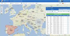 Skypicker es uno de esos buscadores de vuelos de bajo coste que se pueden consultar en Internet para encontrar las mejores ofertas en el continente