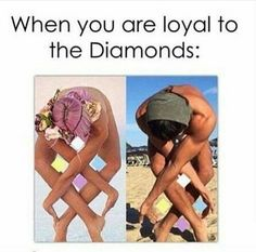 WELL I NEED TO LEARN THIS FORS REASONS! Not that I side with the diamonds... *glares in distance*