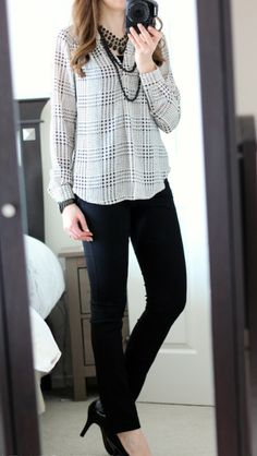 """Stitch Fix Fashion - Now you can have your own personal stylist. Stitch Fix is the first fashion retailer to deliver a shopping experience that is truly personalized for you. Fill out the Stitch Fix Style Profile and our personal stylists will handpick a """"Fix"""" of five clothing items and accessories unique to your taste, budget and lifestyle. Simply buy what you like and return the rest. Business fashion. #sponsored"""