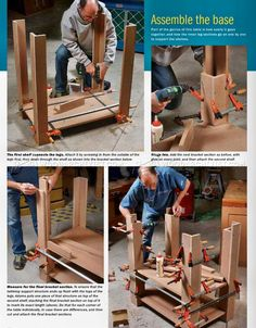Router Table Plans - Router Tips, Jigs and Fixtures Woodworking Techniques, Woodworking Projects, Router Accessories, Home Projects, Projects To Try, Router Table Plans, Home Jobs, Carpentry, Tricks