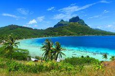 Heaven Or Hype? Exploring The Real Bora Bora
