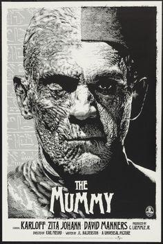 the mummy elvis dead mondo