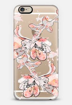 Check out my new @Casetify using Instagram & Facebook photos. Make yours and get $10 off using code: P457MB #mckenzie #cherry #blossom #iphone #crystal #clear #transparent #case #cover #girly #watercolor #illustration #mixed #media #coral #pink #handdraw #drawing #painting #acuarelle #fashion #trendy #cool #giftidea #nikamartinez #casetify #floral #nature #flowers