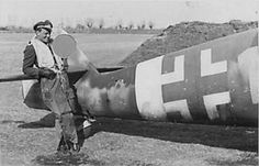 """Bf 109 G-6 W.Nr. 16. ... """"Gelbe 12"""", 3./JG 77, Lavariano, early 1944. Source: eBay auction via S. Sestanovic.   Flickr - Photo Sharing!"""