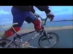 Team Haro video! (1989) #oldschool cc @Jeremy Schwartz @templeofbob #bmx