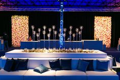 Candels and lights, details not to forget #linceicatering #wedding #event #lights