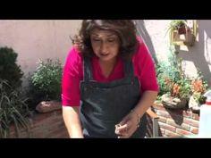 Cómo hacer un imán para el refri con Happy Pot - YouTube